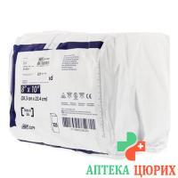 Mediset IVF Telfa Kompressen 20x7.5см 90 пакетиков