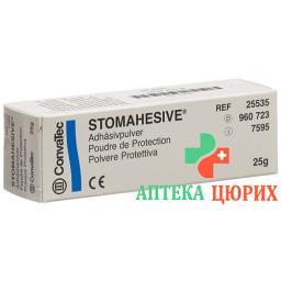 Stomahesive Adhaesivpulver бутылка 25г