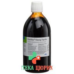 Kamillex Extrakt 500 ml