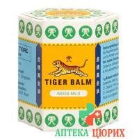 Тигровый бальзам белая мазь мягкая 19.4 грамма