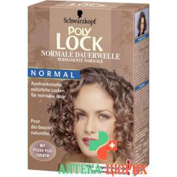 Poly Lock Normale Dauerwelle 165мл
