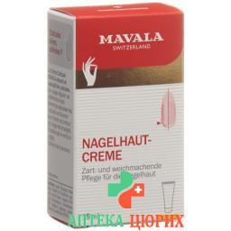 Mavala Nagelhaut крем 15мл