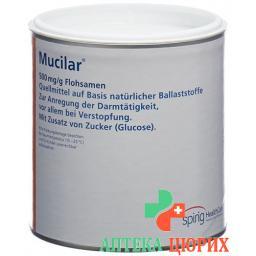 Мукилар порошок 400 грамм