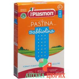 Plasmon Pastina Sabbiolina 320г