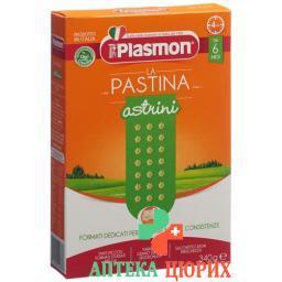 Plasmon Pastina Astrini 340г