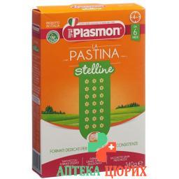 Plasmon Pastina Stelline 340г