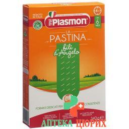 Plasmon Pastina Fili D'angelo 340г