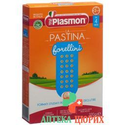Plasmon Prima Pastina Forellini Micron 320г
