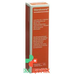 Гландосан 50 мл спрей ароматизированный