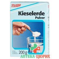 Флюгге диоксид кремния 200 граммпорошка