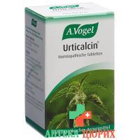 А. Фогель Уртикальцин 600 таблеток