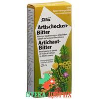 Salus Artischocken-Bitter бутылка 250мл