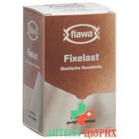 Flawa Fixelast марлевый бинт 10мX8см Weiss