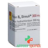Витамин B6 Штройли 300 мг 20 таблеток