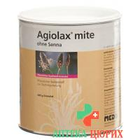 Агиолакс Мите 400 грамм гранулы