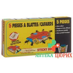 STICKY BOX SCHABENFALLE