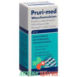 Прури-Мед эмульсия 150 мл