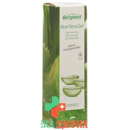 Bergland Aloe Vera гель 200мл