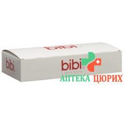Bibi Sauger Dental Silikon fur Milch Duo 2 штуки