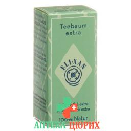 Elixan Teebaum Ol 10мл