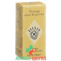 Elixan Orangen Suess Brasil Ol 10мл