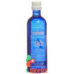 Kart Orangenbluten Wasser 200мл