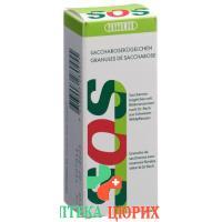 Phytomed Bachbluten шарики S.O.S 20г