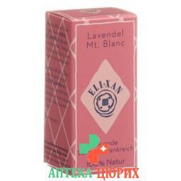 Elixan Lavendel Mont Blanc Ol 10мл