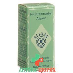 Elixan Fichtennadeln Ol 10мл