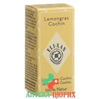 Elixan Lemongras Ol 10мл