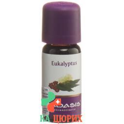Taoasis Eukalyptus эфирное масло 10мл