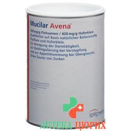 Мукилар Авена порошок 400 грамм