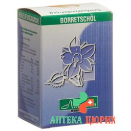 Naturella Borretschol в капсулах 30 штук