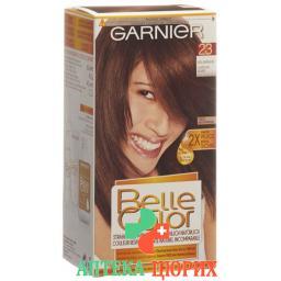 Belle Color Einfach Color-Gel No 23 Goldbraun