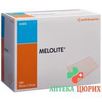 Melolite Wundkompresse 10смx7.5см 100 пакетиков