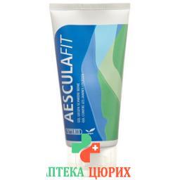Aesculafit гель в тюбике 150мл