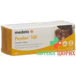 PureLan 100 крем 37г