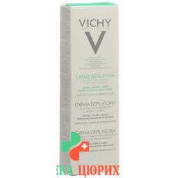 Vichy крем Depilatoire 150мл