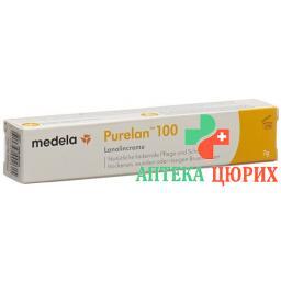 PureLan 100 крем 7г