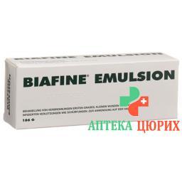 Биафин эмульсия 186 г