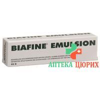 Биафин эмульсия 93 г