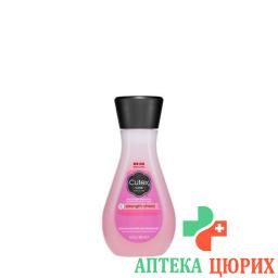 Cutex Nail Polish Remover Strengthening 100мл