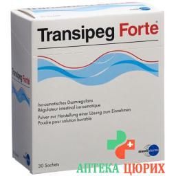 Транзипег Форте порошок 30 пакетиков
