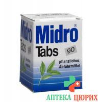 Мидро 90 таблеток