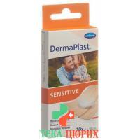 Dermaplast Sensitive 4смx10см 10 пластырей