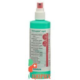 Meliseptol Rapid Spruhflasche 250мл