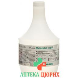 Meliseptol Rapid 1000мл