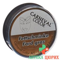 CARNEVAL FETTSCHMINKE GOLD