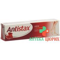 Антистакс крем 100 г