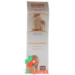 Bort Climacare Schulterwarmer размер XL Weiss
